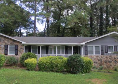 Investir dans une maison en Géorgie aux Etats-Unis