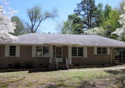 Investir dans une maison type B en Alabama