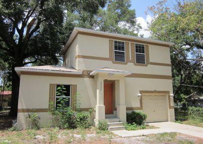 Immobilier locatif à Tampa en Floride