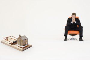 Crise immobilière aux USA